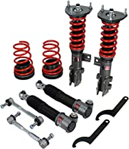 MRS1800-B MonoRS Coilover Suspension Lowering Kit for Kia Forte (YD) 2014-17