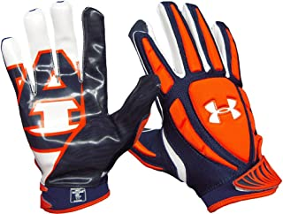 Best under armour auburn football gloves Reviews