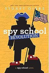 Spy School Revolution Kindle Edition