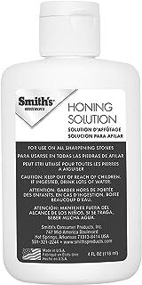Smith's Abrasives Honing Solution, 4 Oz Bottle, Non-Petroleum