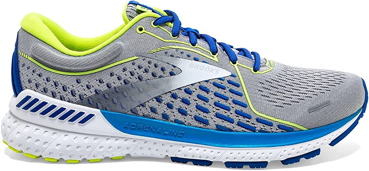 Brooks Men's Adrenaline 21 Our shop OFFers the best service GTS Special price