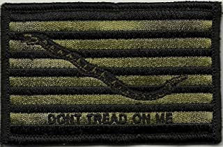 patches on navy uniform