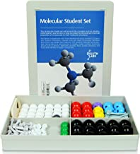 Duluth Labs Organic Chemistry Model Student Kit - (125 Pieces) - MM-003
