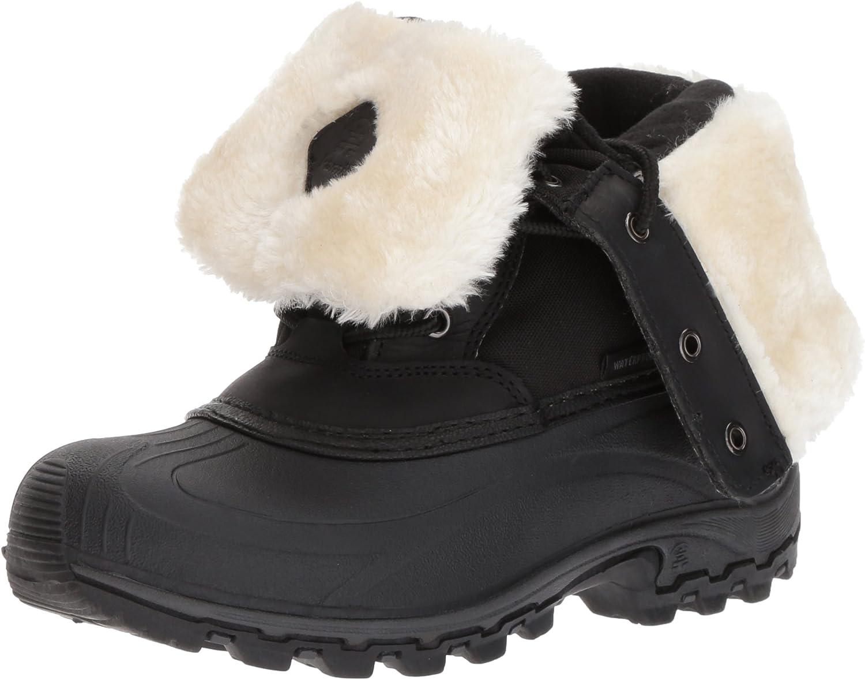 Kamik Womens Harper Snow Boot
