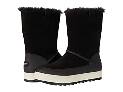 Koolaburra by UGG Tynlee Pull-On (Black) Women