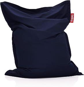 Fatboy The Original Outdoor Bean Bag Chair, Navy Blue