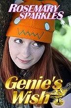 Genie's Wish: Magical Gender Transformation