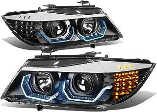 Best bmw e90 black headlights Reviews