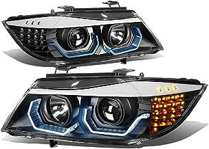 e90 lci headlights