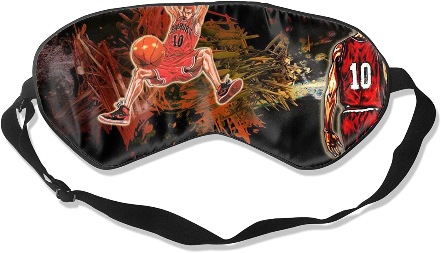 Slam Dunk 25% OFF Sleeping Eye Mask Silky and S favorite Breathable Comfortable