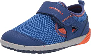 Merrell Boys` Bare Steps H20 Water Shoe