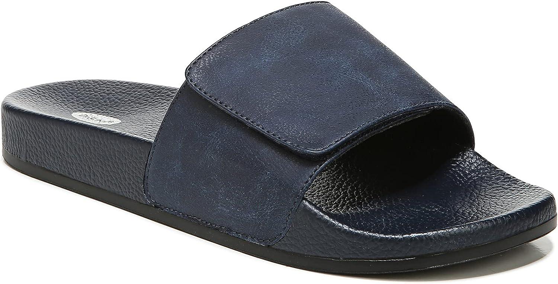 Dr. Scholl's Shoes Don't miss the campaign Men's Baltimore Mall Liam Slide Sandal