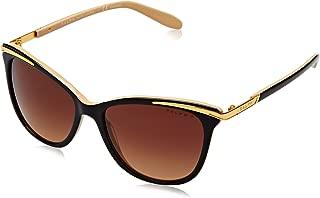 Kính mắt nữ cao cấp – Women's RA5203 Cat Eye Sunglasses