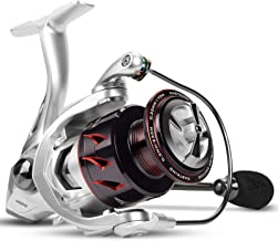 KastKing Spartacus II Fishing Reel - New Spinning Reel –...