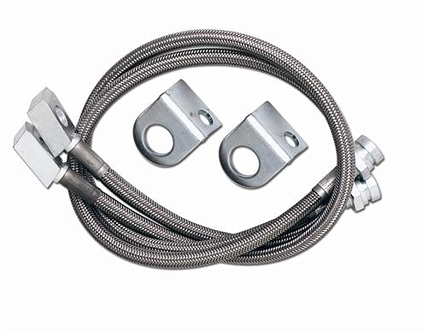 Rubicon Express RE15531 Brake Line Install Pack