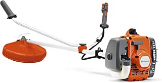 Husqvarna 129R 17 in. 27.6cc 2-Cycle Gas Straight Shaft String Trimmer and Brushcutter
