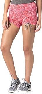 Miss Me A161701 粉色领带运动短裤
