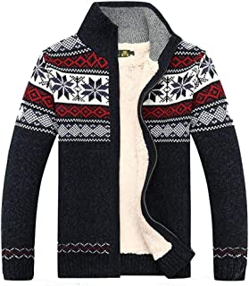 1cf5782a5 Amazon.com  nordic sweater - Sweaters   Clothing  Clothing