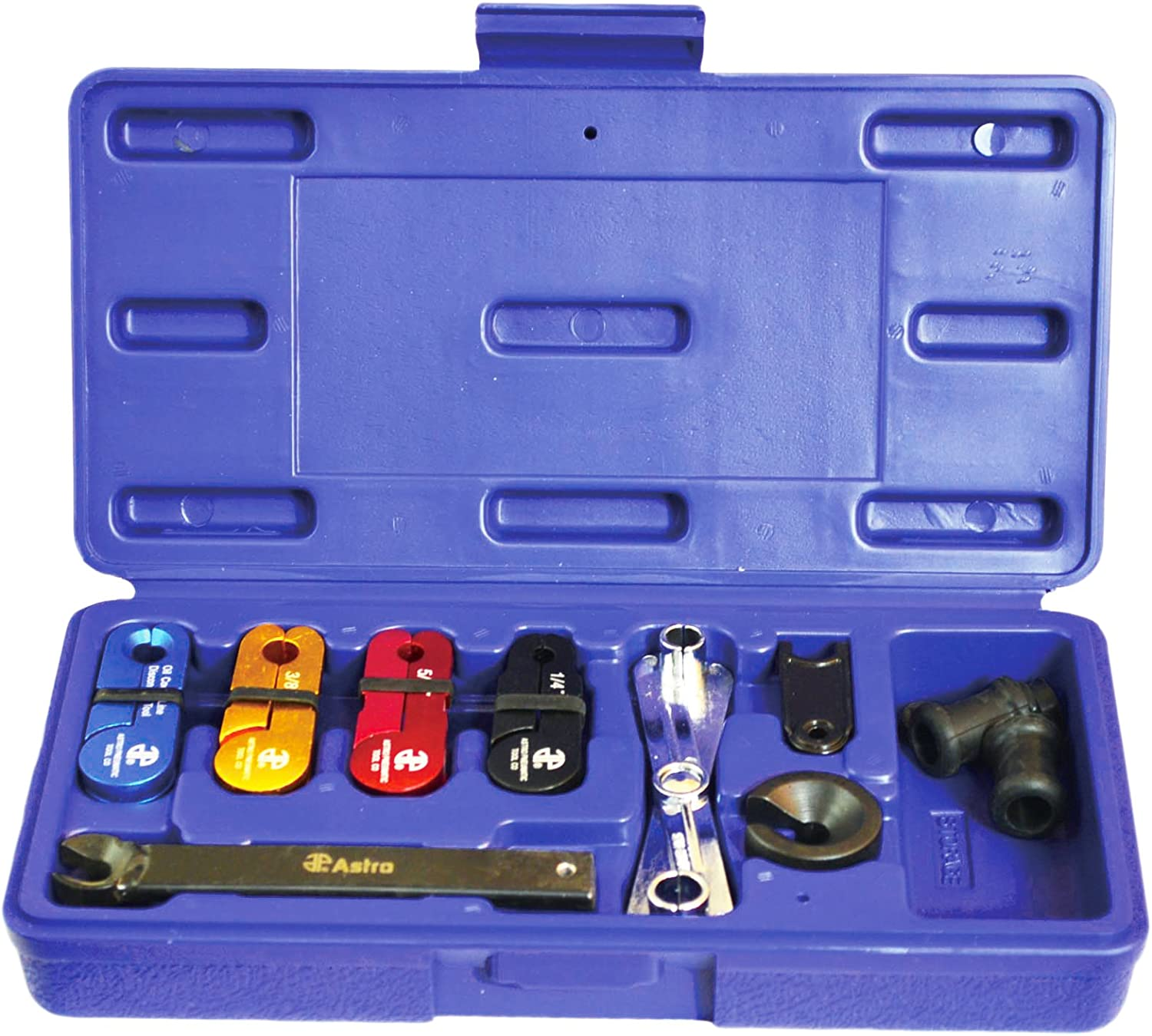 Astro 7892 8-Piece Fuel and Transmission Line Disconnect Tool Se