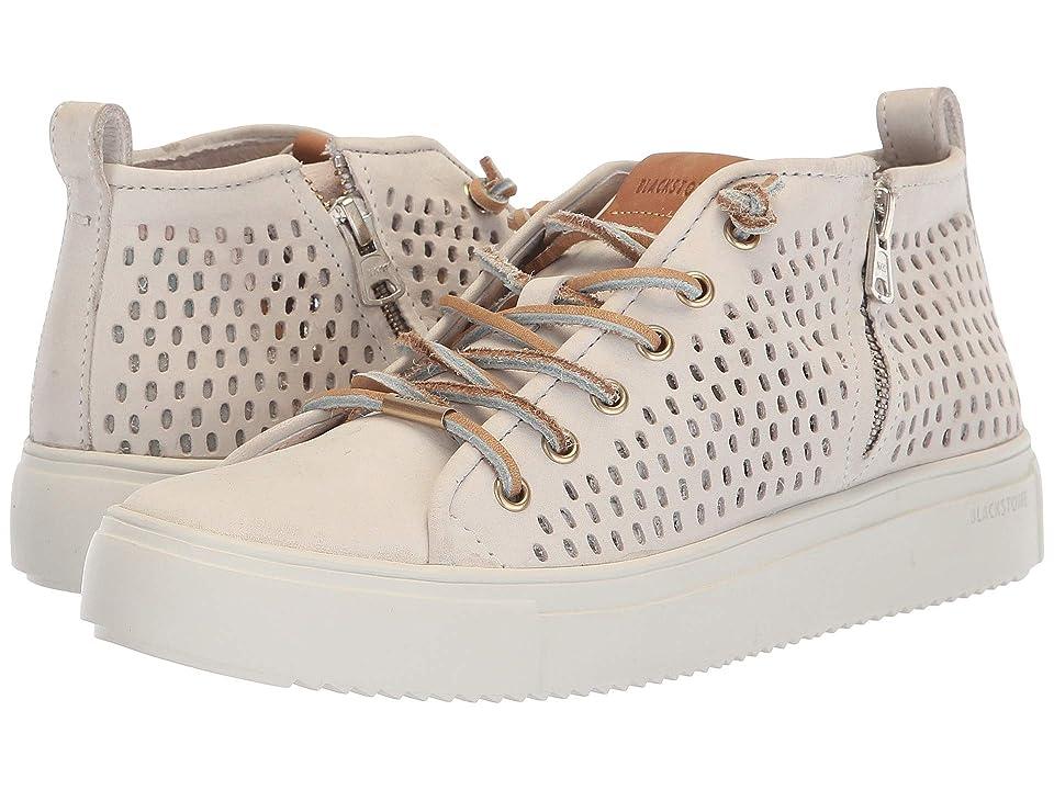 Blackstone Mid Perf Sneaker PL88 (Wind Chime) Women