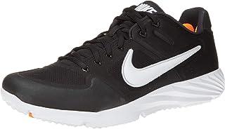 Nike Men's Alpha Huarache Elite 2 Turf Baseball Cleats