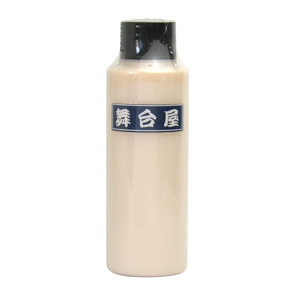 シール割合磁気舞台屋 水白粉 ピンク-1