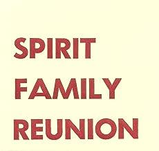 Best spirit family reunion green rocky road Reviews
