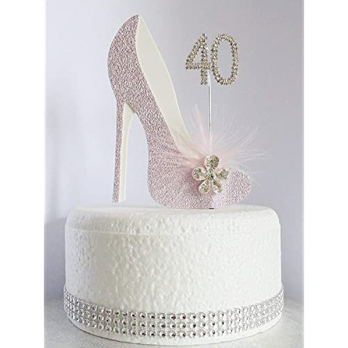 Astounding 40Th Birthday Cake Amazon Co Uk Funny Birthday Cards Online Sheoxdamsfinfo