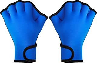 TAGVO Aquatic Gloves for Helping Upper Body Resistance,...