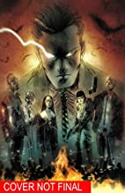 Gotham By Midnight Vol. 1: We Do Not Sleep (The New 52)