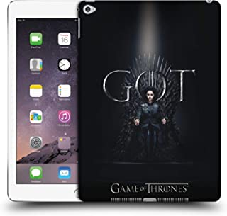 Official HBO Game of Thrones Missandei Season 8 for The Throne 2 Hard Back Case Compatible for iPad Air 2 (2014)