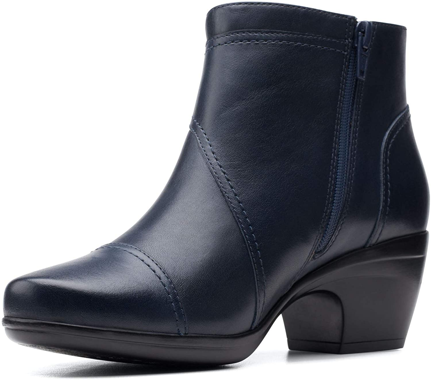 unisex Clarks Women's Emily Fashion Boot Cheap mail order shopping Calle
