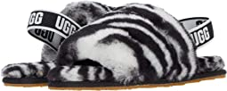 Fluff Yeah Slide Zebra (Toddler/Little Kid)