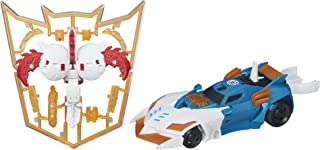 Transformers: Robots in Disguise Mini-Con Deployers Crazybolt and Decepticon Hammer