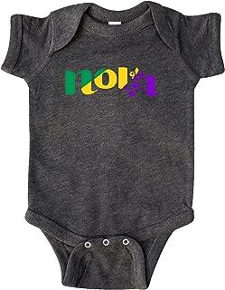 inktastic New Orleans, Louisiana Infant Creeper