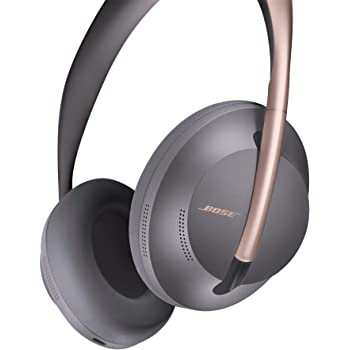 Bose Noise Cancelling Headphones 700 ワイヤレスノイズキャンセリングヘッドホン(充電ケース付き) - エクリプス