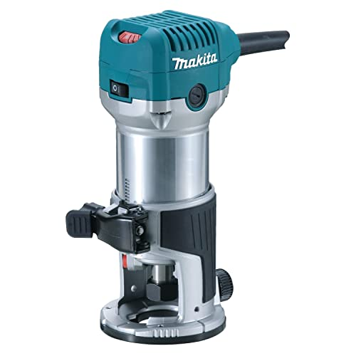 Makita - RT0700C - Affleureuse - 240 V