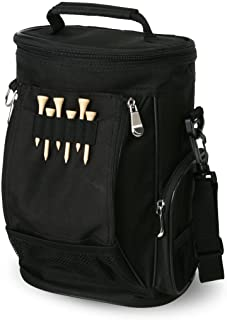 Intech USA Golf Bag Cooler and Accessory Caddy
