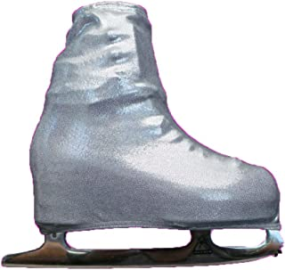 Kami-So Ice Skating Metallic Boot Covers by Skatewear