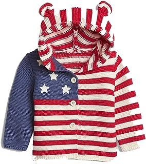 5f50d5976b9f Amazon.com  3-6 mo. - Sweaters   Clothing  Clothing