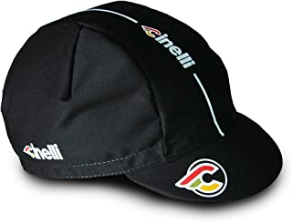 CINELLI (チネリ) Supercorsa CAP サイクル キャップ [並行輸入品]