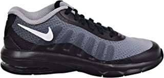 Air Max Invigor Print (PS) Little Kids Sneakers Black/White/Wolf Grey ah5259-001