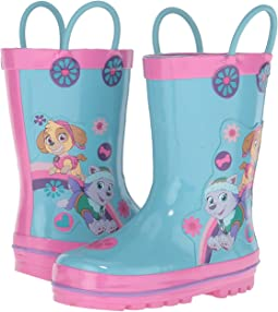 Josmo Kids Paw Patrol Rain Boots (Toddler/Little Kid)
