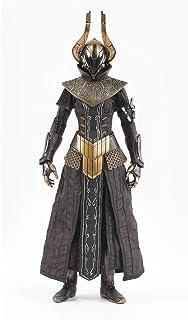 ThreeZero Destiny 2: Warlock Philomath Golden Trace Shader 1:6 Scale Collectible Figure, Multicolor