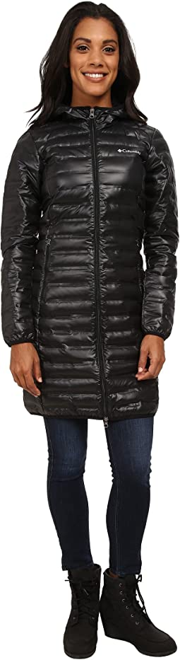 Flash Forward™ Long Down Jacket