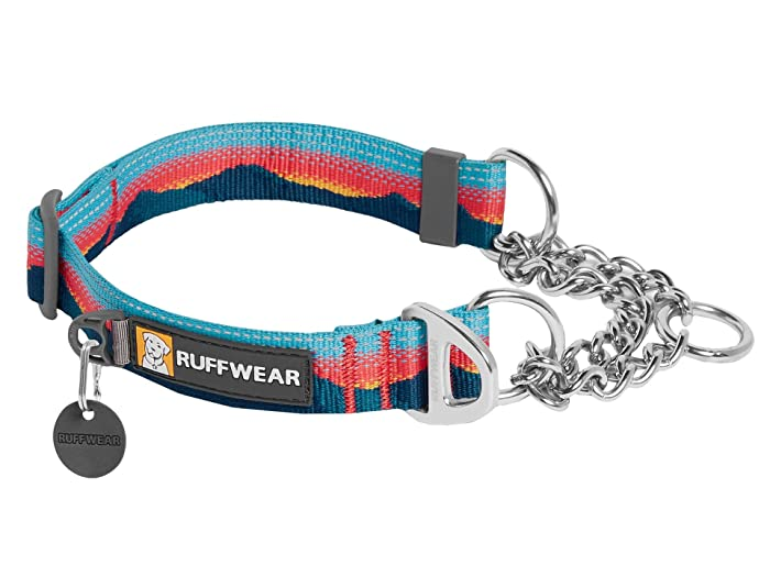 Chain Reactiontm Collar Sunset