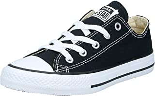 Converse Unisex-Child Chuck Taylor All Star Ox Trainers
