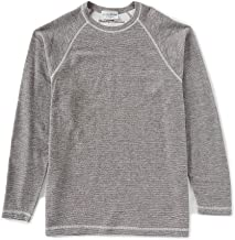 Tommy Bahama Fortuna Reversible Crew Pullover