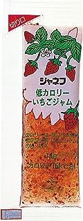 キユーピー ジャネフ 低カロリー いちごジャム 14g×40個