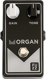 morgan amps pedals